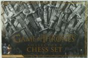 USAopoly 15029 Game of Thrones Collector's Chess Set